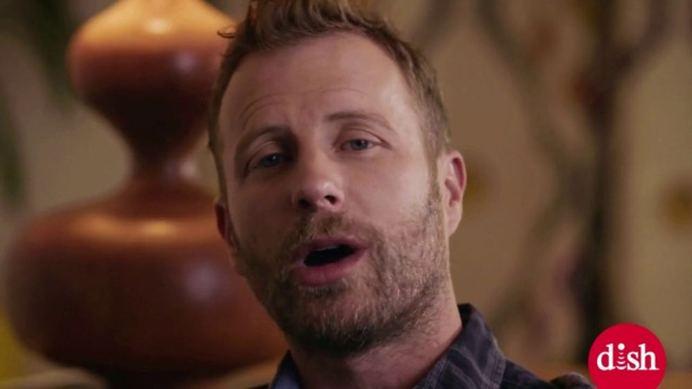 Dish Network TV Commercial, 'Seven Peaks ???18' Featuring Dierks Bentley