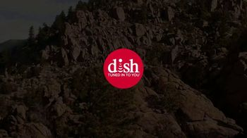 Dish Network TV Spot, 'Seven Peaks '18' Featuring Dierks Bentley - Thumbnail 1
