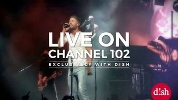 Dish Network TV Spot, 'Seven Peaks '18' Featuring Dierks Bentley - Thumbnail 8