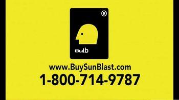 Atomic Beam SunBlast TV Spot, 'Motion-Activated' - Thumbnail 10