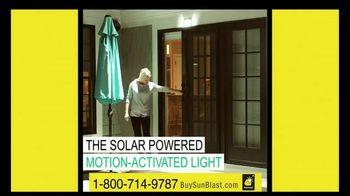 Atomic Beam SunBlast TV Spot, 'Motion-Activated' - Thumbnail 3