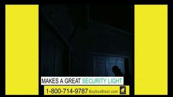 Atomic Beam SunBlast TV Spot, 'Motion-Activated' - Thumbnail 8