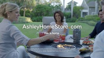 Ashley HomeStore Labor Day Sale TV Spot, 'Extended: One Final Week' - Thumbnail 9