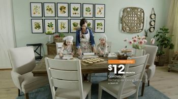 Ashley HomeStore Labor Day Sale TV Spot, 'Extended: One Final Week' - Thumbnail 6