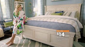 Ashley HomeStore Labor Day Sale TV Spot, 'Extended: One Final Week' - Thumbnail 7
