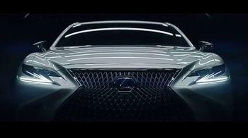 Lexus Golden Opportunity Sales Event TV Spot, 'Higher Standard' [T1] - Thumbnail 1