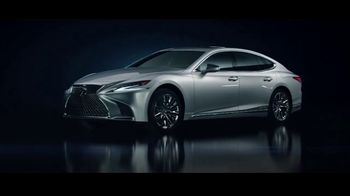 Lexus Golden Opportunity Sales Event TV Spot, 'Higher Standard' [T1] - Thumbnail 4