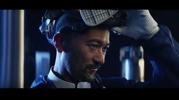 Lexus Golden Opportunity Sales Event TV Spot, 'Higher Standard' [T1] - 1596 commercial airings