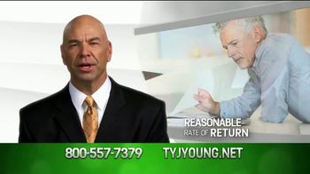 Ty J. Young TV Spot, 'Never Lose Money' - Thumbnail 3