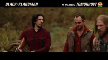 BlacKkKlansman - Alternate Trailer 29