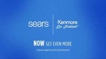 Sears Family & Friends Event TV Spot, 'Get Even More' - Thumbnail 10