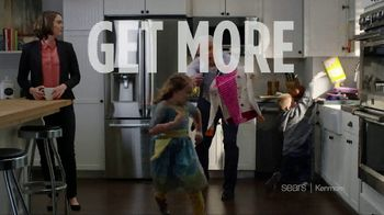 Sears Family & Friends Event TV Spot, 'Get Even More'