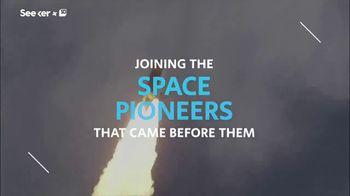 Seeker TV Spot, 'First NASA Commercial Flight' - Thumbnail 10