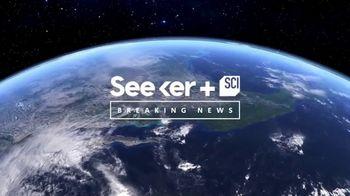 Seeker TV Spot, 'First NASA Commercial Flight' - Thumbnail 2