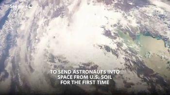 Seeker TV Spot, 'First NASA Commercial Flight' - Thumbnail 5