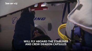 Seeker TV Spot, 'First NASA Commercial Flight' - Thumbnail 9