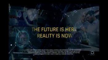 Defiance Future Tech ETF TV Spot, 'The Future is Here' - Thumbnail 3