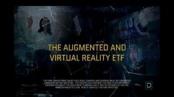 Defiance Future Tech ETF TV Spot, 'The Future is Here' - Thumbnail 5