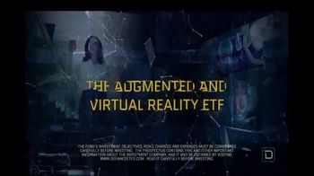Defiance Future Tech ETF TV Spot, 'The Future is Here' - Thumbnail 6