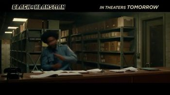 BlacKkKlansman - Alternate Trailer 28