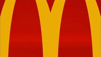 McDonald's 2 for $5 Mix & Match Deal TV Spot, 'Mix Your Choice' - Thumbnail 1