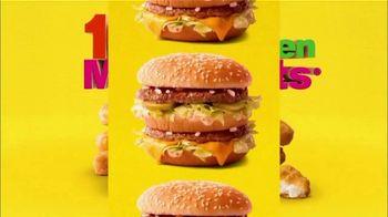 McDonald's 2 for $5 Mix & Match Deal TV Spot, 'Mix Your Choice' - Thumbnail 4