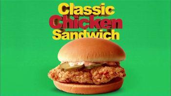 McDonald's 2 for $5 Mix & Match Deal TV Spot, 'Mix Your Choice' - Thumbnail 6