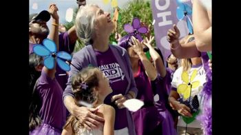 Alzheimer's Association TV Spot, '2018 Walk to End Alzheimer's' - Thumbnail 6