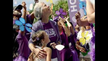 Alzheimer's Association TV Spot, '2018 Walk to End Alzheimer's'