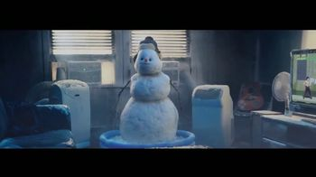 Doritos Blaze TV Spot, 'Snowman'