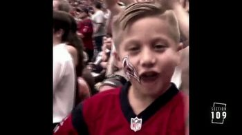NFL Ticket Exchange TV Spot, 'No Place Like Home' - Thumbnail 5