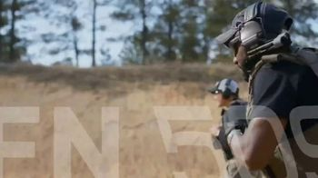 FN America FN 509 Tactical TV Spot, 'Set Your Sights on a FN 509 Tactical' - Thumbnail 1
