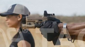 FN America FN 509 Tactical TV Spot, 'Set Your Sights on a FN 509 Tactical' - Thumbnail 2