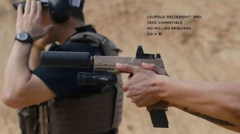 FN America FN 509 Tactical TV Spot, 'Set Your Sights on a FN 509 Tactical' - Thumbnail 5