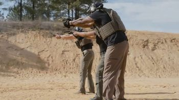 FN America FN 509 Tactical TV Spot, 'Set Your Sights on a FN 509 Tactical' - Thumbnail 9