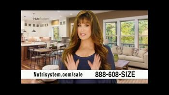 Nutrisystem Back to School Sale TV Spot, 'Save on First Two Weeks' - Thumbnail 4