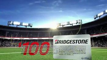 Bridgestone TV Spot, 'Pep Talk: Prepaid Card' - Thumbnail 10