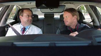 Bridgestone TV Spot, 'Pep Talk: Prepaid Card'