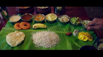 Incredible India TV Spot, 'The Masala Masterchef' - Thumbnail 6