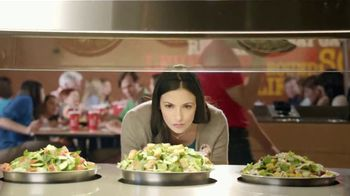 Peter Piper Pizza Lunch Buffet TV Spot, 'Even Better With Pasta'