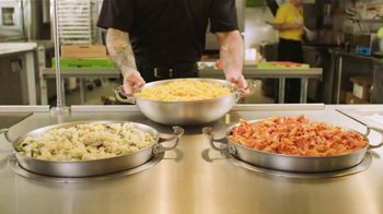 Peter Piper Pizza Lunch Buffet TV Spot, 'Even Better With Pasta' - Thumbnail 4
