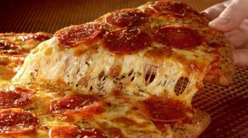 Peter Piper Pizza Lunch Buffet TV Spot, 'Even Better With Pasta' - Thumbnail 5