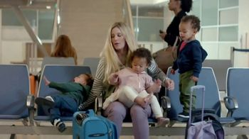 Angie's Boom Chicka Pop TV Spot, 'Airport' - Thumbnail 5