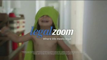 Legalzoom.com Estate Plan TV Spot, 'Life of a Family' - Thumbnail 10