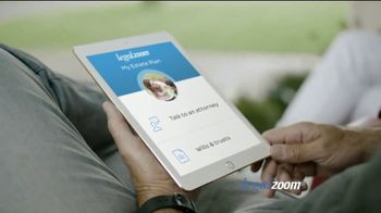 Legalzoom.com Estate Plan TV Spot, 'Life of a Family' - Thumbnail 8