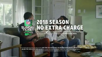 DIRECTV NFL Sunday Ticket TV Spot, 'Life Lessons' - Thumbnail 8