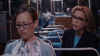 Anthem Medicare TV Spot, 'Bus' Featuring Téa Leoni