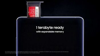 Samsung Galaxy Note9 TV Spot, 'Powerful S Pen: Pre-Order' Song by LSD - Thumbnail 5