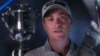 PGA TV Spot, 'PGA Professionals' Featuring Justin Thomas - 81 commercial airings