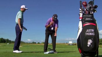 PGA TV Spot, 'PGA Professionals' Featuring Justin Thomas - Thumbnail 4